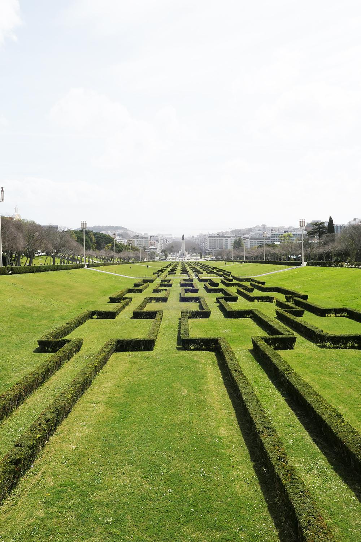 Parc Édouard VI