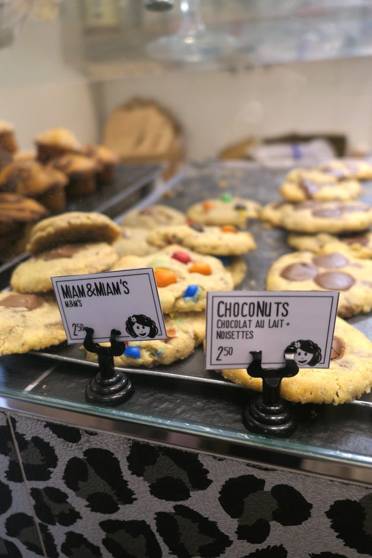 Emily's Cookies