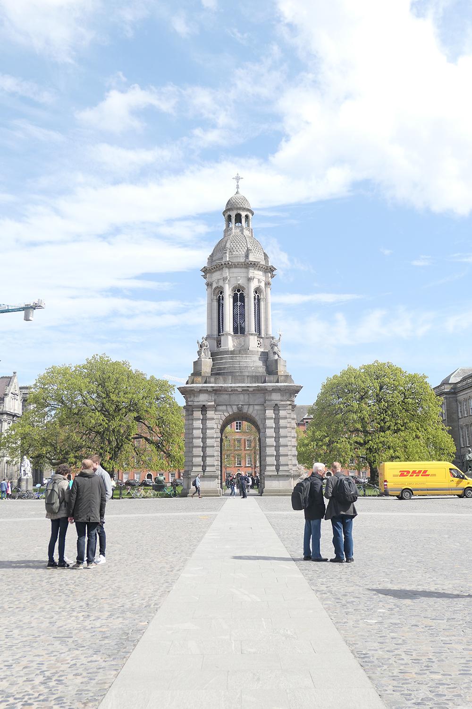 Trinity College - Irlande