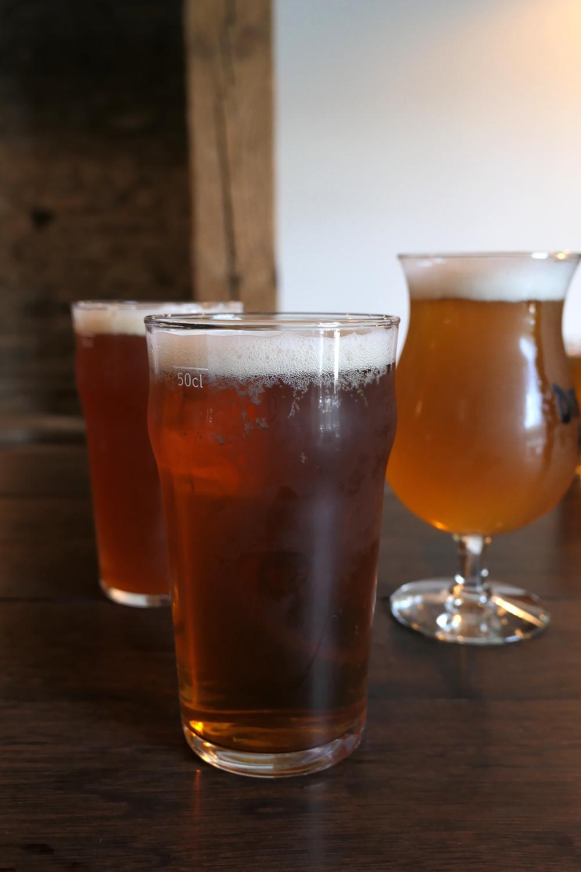 verres à bière