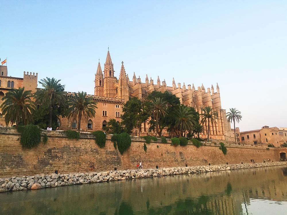 Cathedrale - Palma