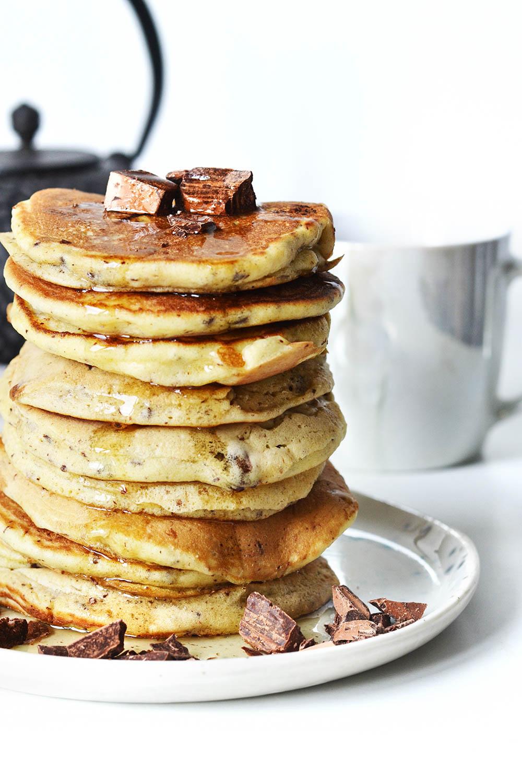 zoom pancakes