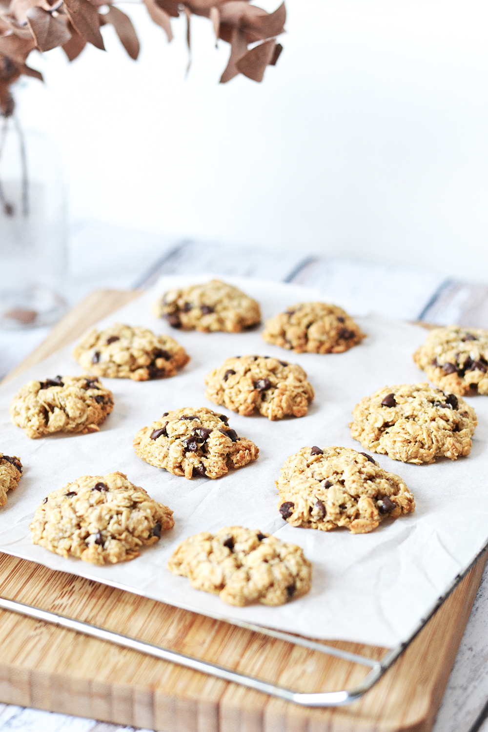 cookies avoine