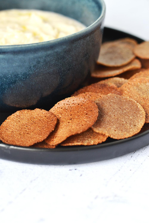 chips de galette